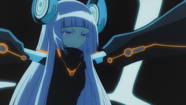 「双星の陰陽師」第40話先行カット公開。ろくろと紅緒が巨大ケガレに大苦戦