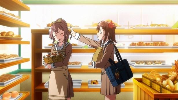 「BanG Dream!」第1話先行カットが公開。香澄、初めてのときめき!