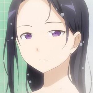 「亜人ちゃんは語りたい」第3話の先行カット到着。サキュバスさんは悩みがいっぱい!