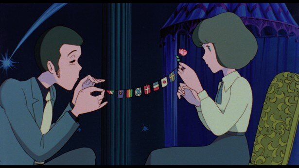 宮崎駿がこだわりにこだわったキャラクター・クラリス