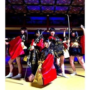 結成3か月でCDデビューが決定!話題のガールズユニット・Merry☆GO☆Landsスペシャルインタビュー