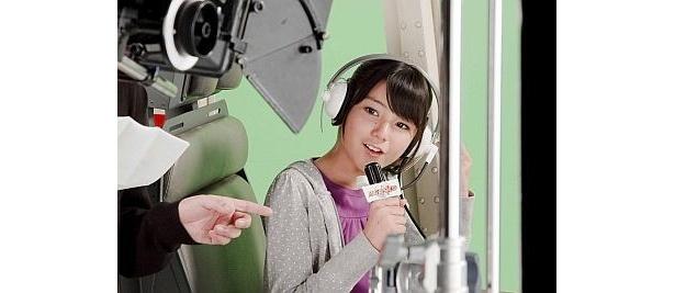 しょこたんの妹分を発掘するオーディションでグランプリを獲得した高橋胡桃(くるみ)さんはCM初出演!
