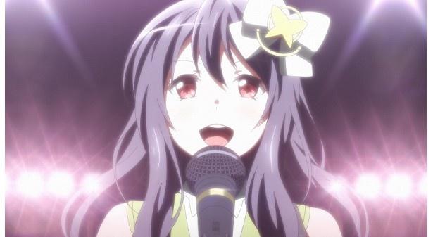愛美「キラキラドキドキを感じて!」本日放送スタートの「バンドリ!」からキャストコメントが到着!