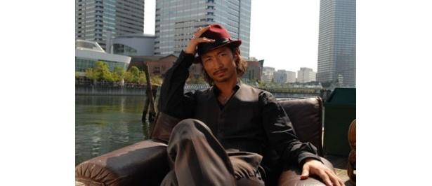 MAKIDAIがTVドラマ初主演! 女好きの探偵役に挑戦する