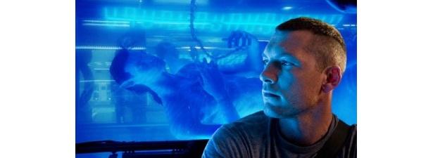 3D映画の大本命! ジェームズ・キャメロンの期待の新作『アバター』