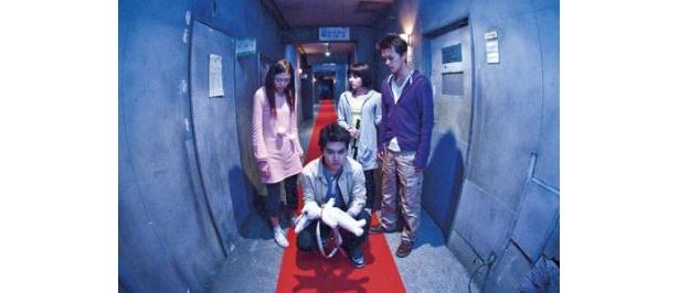 日本を代表する3D映画は、清水崇監督の『戦慄迷宮3D THE SHOCK LABYRINTH』