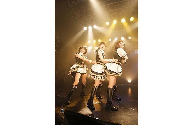 田村奈央vs浜崎奈々の秘密兵器対決!「ミリオンライブ!」LTF01発売記念イベント