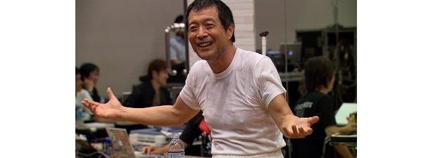 矢沢永吉が東京国際映画祭でどんなトークを繰り広げるのか興味津々!