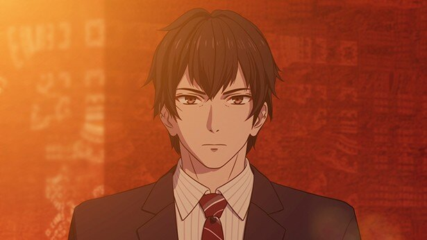 TVアニメ「正解するカド」4月7日放送開始! 三浦祥朗、寺島拓篤、M・A・Oらが出演