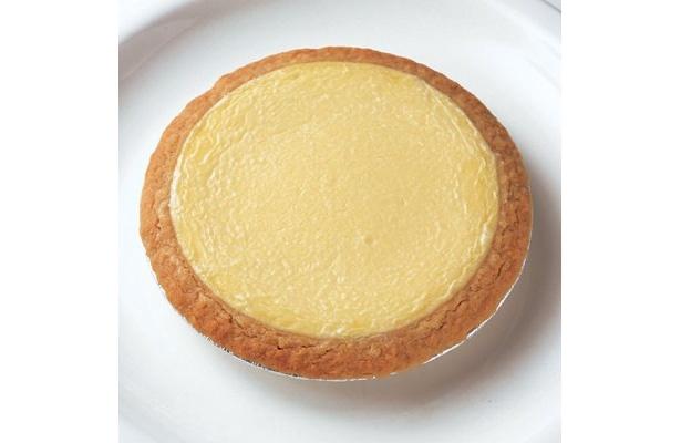「チーズケーキ」(13cm)が1575円が1417円に (ガトーよこはま 工場直売店)