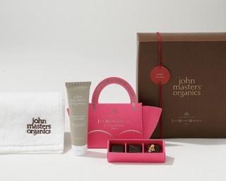 「ジョンマスターオーガニック × ジャン=ミッシェル・モルトロー コラボキット」(3996円)