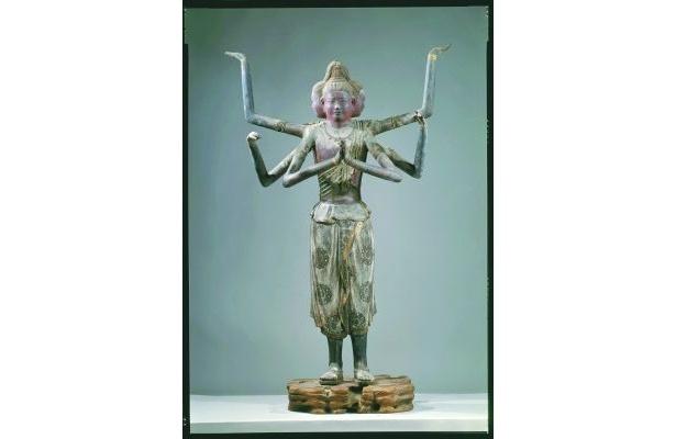 大注目!阿修羅像(国宝)が、ついに興福寺に帰還する!