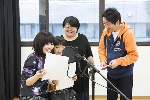 4月アニメ「終末なにしてますか? 忙しいですか? 救ってもらっていいですか?」の子役声優オーディション開催!