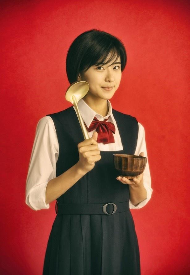 黒島結菜さんの画像その41