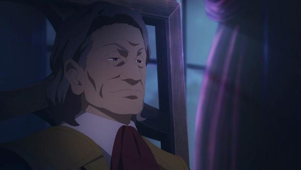 「テイルズ オブ ゼスティリア ザ クロス」第15話場面カットが到着。知られざるデゼルの過去が明らかに