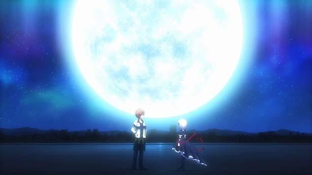 「Rewrite 2」第15話場面カット到着。篝の研究を知った瑚太朗の決意