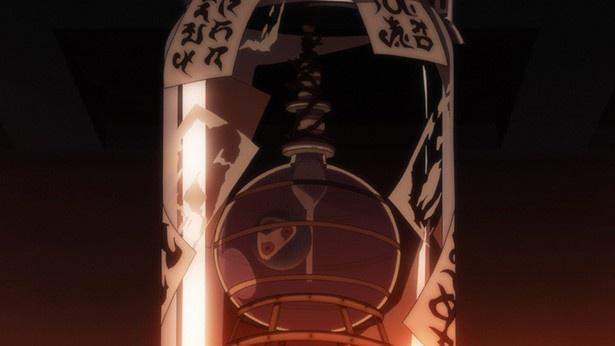 「青の祓魔師 京都不浄王篇」第4話先行カットが到着。明陀宗を裏切っている者は誰なのか……