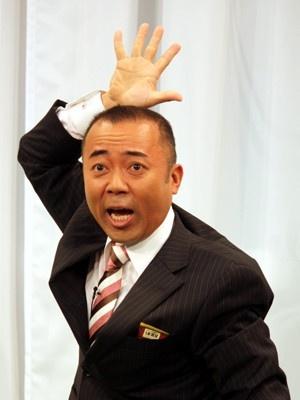 「めでたい!」で笑いをとったゴルゴ松本さん