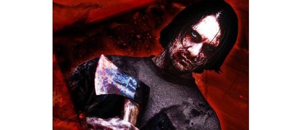 現実と夢の狭間で恐ろしい殺人事件が繰り広げられる『死霊の遺言』(08)