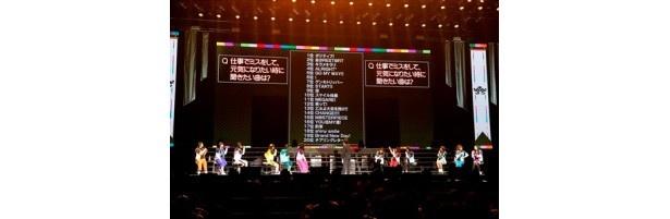 三瓶由布子のサプライズ登場も!「アイドルマスター」プロデューサーミーティング初日レポート