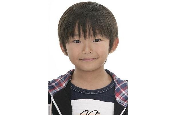 主人公の吹き替えに決定した、加藤清史郎くん。「かいじゅうたちのいるところ」は10/16に全米で公開され、ボックスオフィスでNO.1を獲得