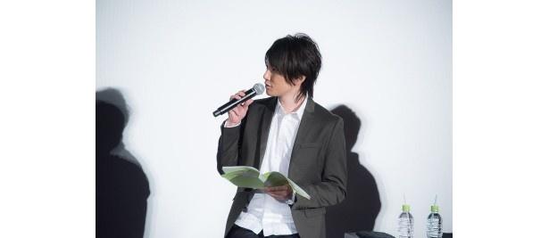集大成でもあり新たなスタート!「MARGINAL#4」アニメ第1話先行上映イベント