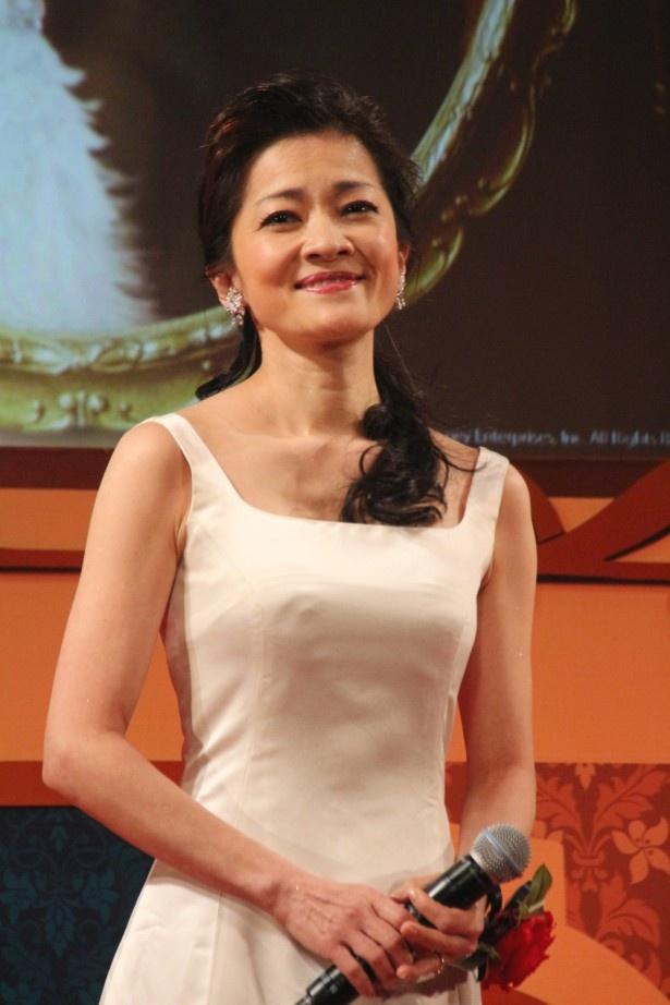 ファッションモデルの昆夏美さん