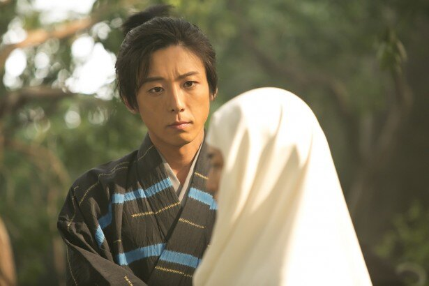 「―直虎」で小野政次役を演じる高橋一生を直撃!