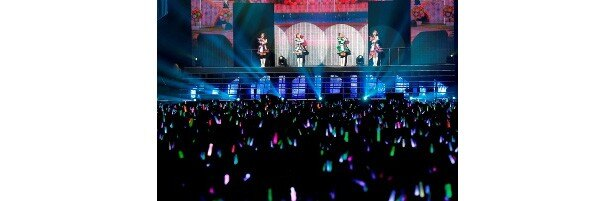 あのライバルアイドルも2年ぶりにサプライズ登場!「アイドルマスター」プロデューサーミーティング2日目レポート
