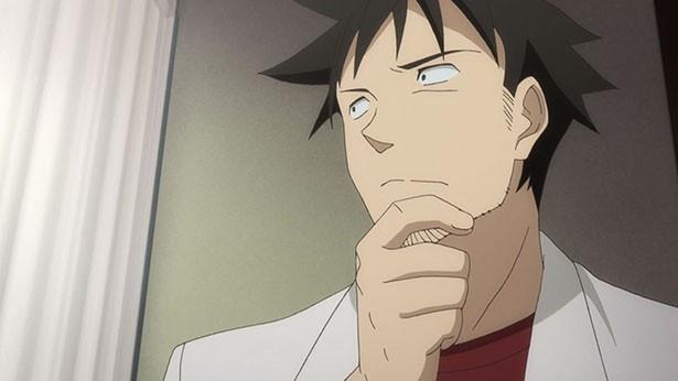 「亜人ちゃんは語りたい」第5話の先行カット到着。雪女が他人と向き合えない理由は?