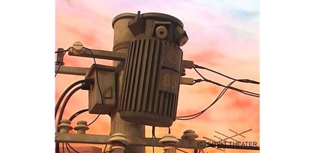 コレを観れば街中の電信柱が気になるように?