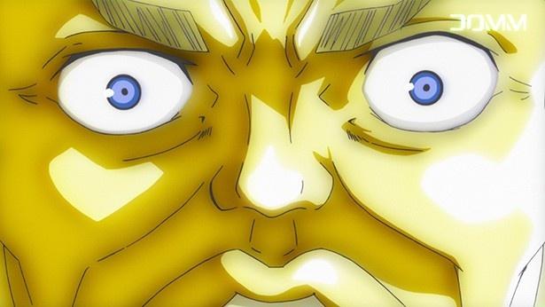 「エルドライブ」第5話の先行カットを公開。思いがけない少年との再会