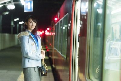 松井玲奈は放送初回より5年連続で主演を務める