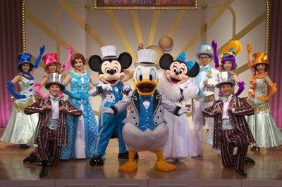 150組300名限定の「東京ディズニーリゾート・ディズニアナ・ファン・フェスティバル」で、あなたの夢をかなえてみては?