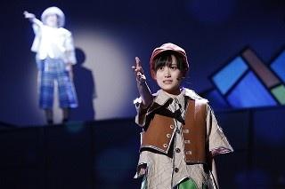 """乃木坂46の3期生が初舞台! アイドル界の""""プリンシパル""""を目指して大きな一歩を踏み出す"""