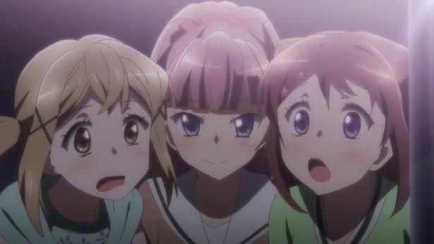 「バンドリ!」第3話先行カットが到着!