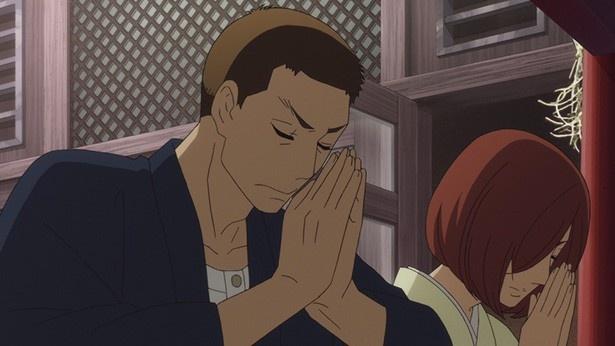 """「昭和元禄落語心中 -助六再び篇-」第5話先行カットが到着。与太郎が探す""""自分の落語""""とは"""