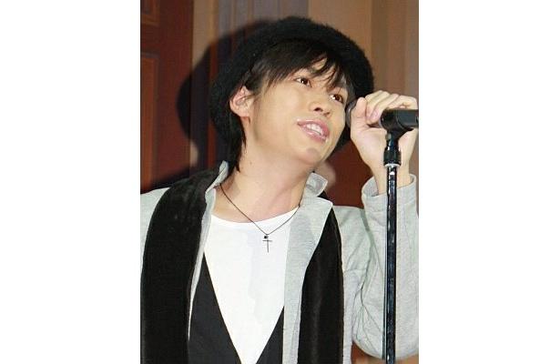 収録の時は声が枯れた、と語るほどの熱唱だった崎本さん