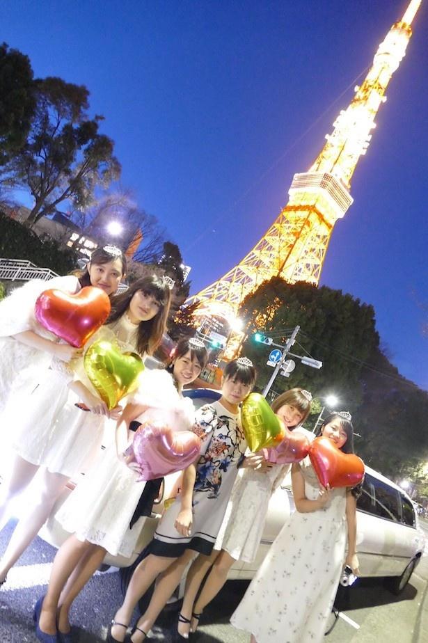 女子 会 リムジン リムジンパーティーが東京で安い!おすすめ女子会15800円90分値段
