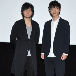 僕自身早く見たかった!中村悠一と櫻井孝宏が登場した「虐殺器官」舞台挨拶