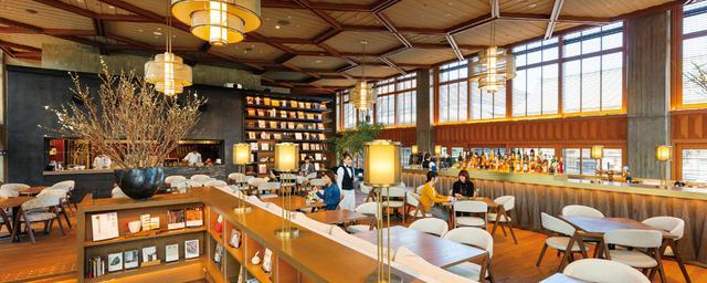 京町家から個性派まで!京都のカフェ