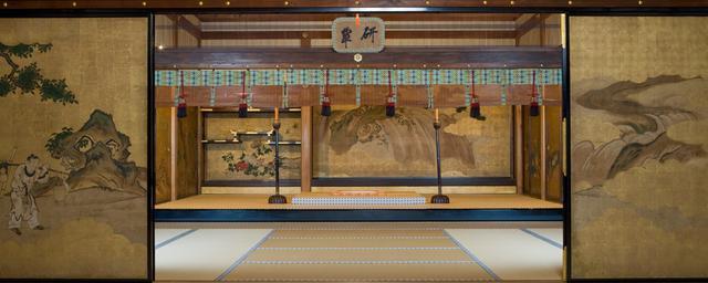 秋の京都で楽しむ!特別拝観・特別公開
