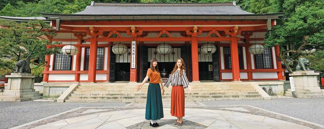 6時間以内で巡る!京都名所観光コース