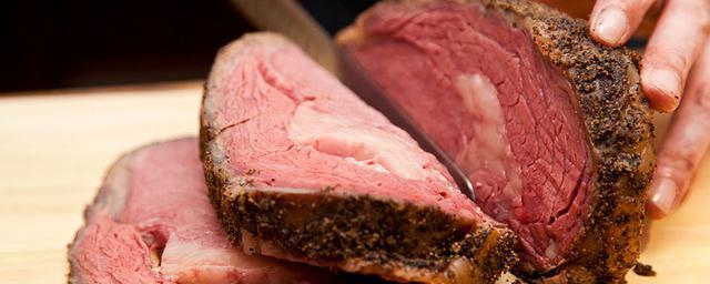 肉の進化が止まらない