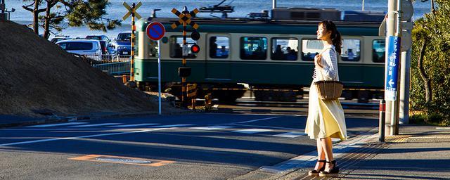 鎌倉でしたいこと。