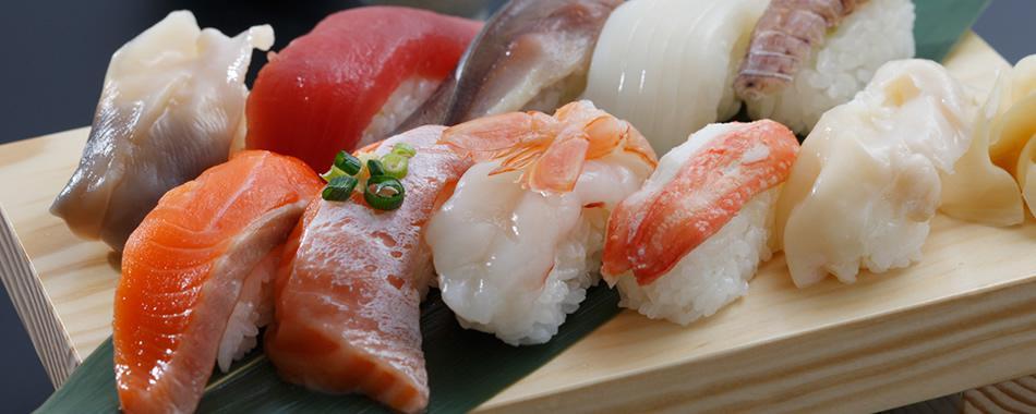 札幌でうまい寿司が食べたい!
