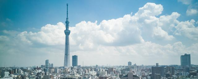 5周年の東京スカイツリーに行こう!