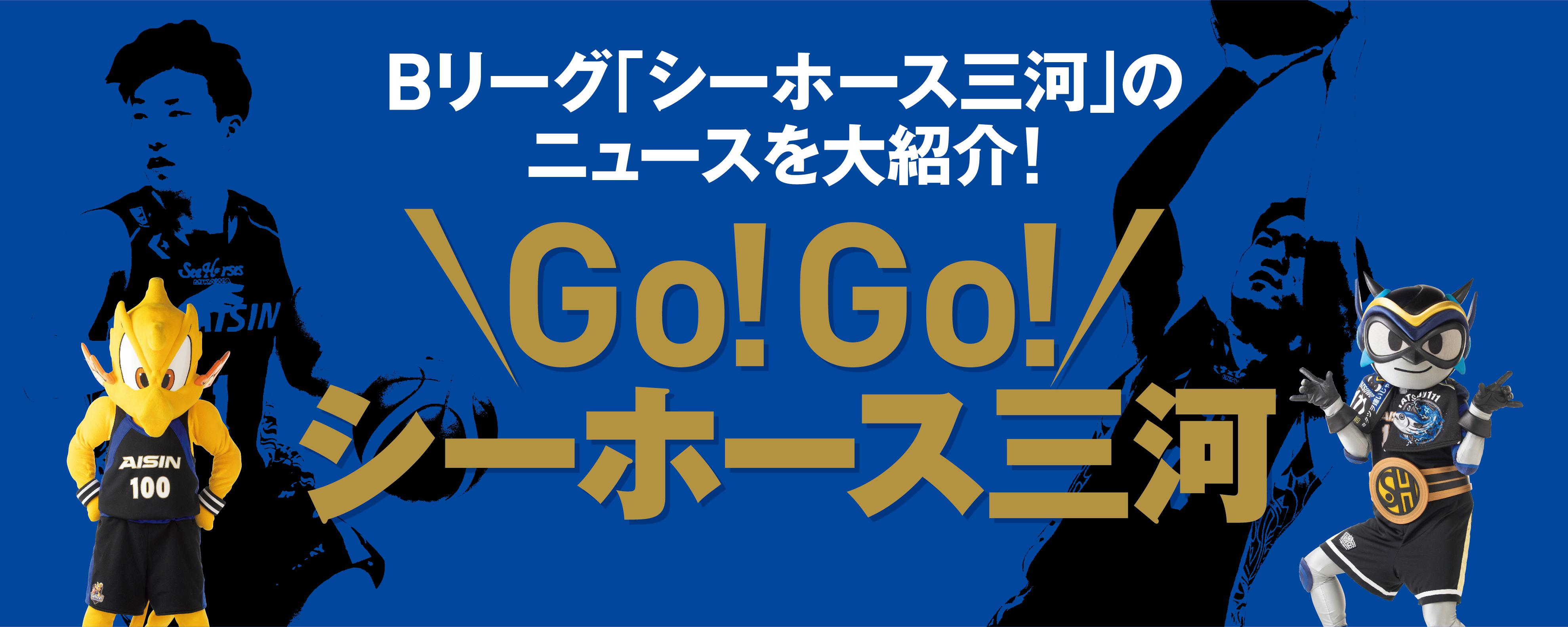 Go!Go!シーホース
