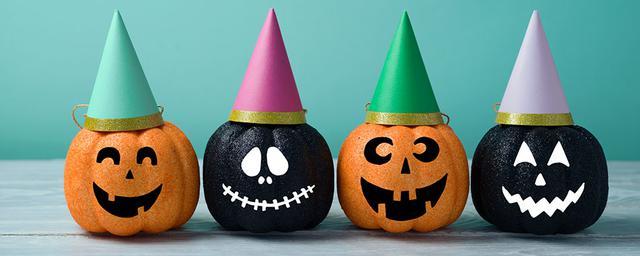 Happy Halloween 2017 全国版