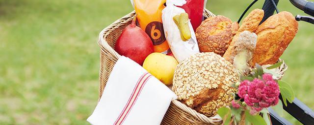 毎日食べたいパンを見つけよう